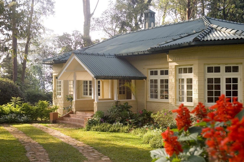 Ceylon Tea Trails, Bogawantalawa, Nuwara Eliya & Tea Country