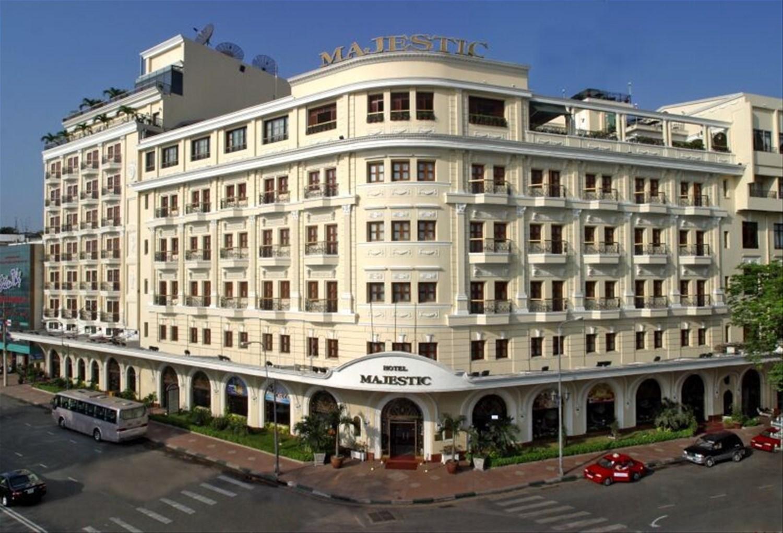 Majestic Ho Chi Minh