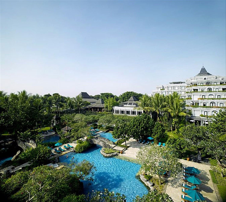 Hotel Tentrem Yogyakarta Closed: Hyatt Regency Yogyakarta, Java, Indonesia