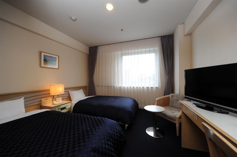Hotel New Hiroden Hiroshima