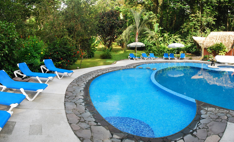 Hotel Cariblue Beach And Jungle Resort