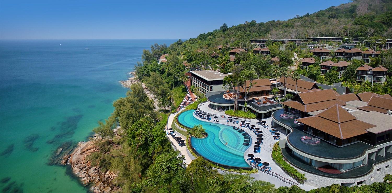 Pullman Phuket Arcadia  Phuket  Thailand