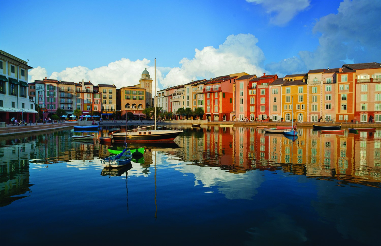 loews portofino bay hotel at universal orlando orlando