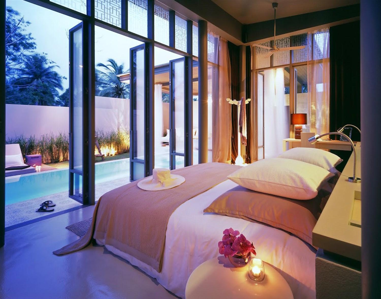 Sala phuket resort spa phuket thailand trailfinders for Hotel sala phuket tailandia