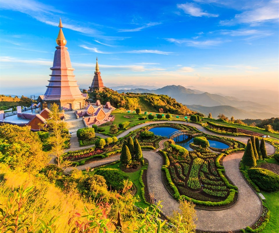 Northern Thailand Discovery