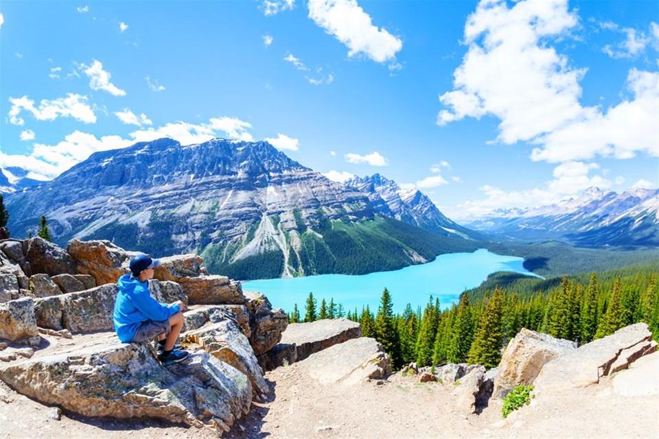 Western Canada Family Adventure