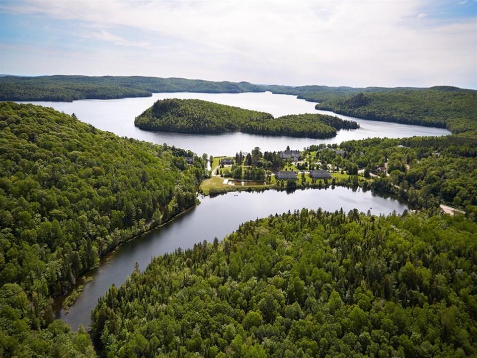 Ultimate Family Adventure - Quebec