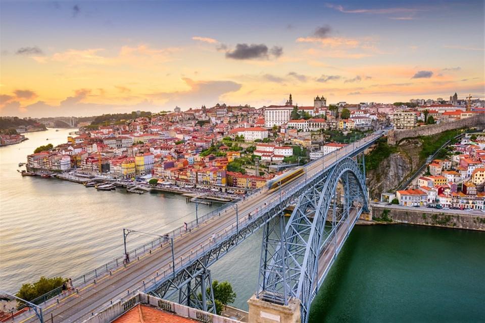 Portugal's Walking & Wine