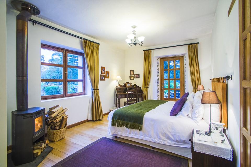 hotels in imbabura