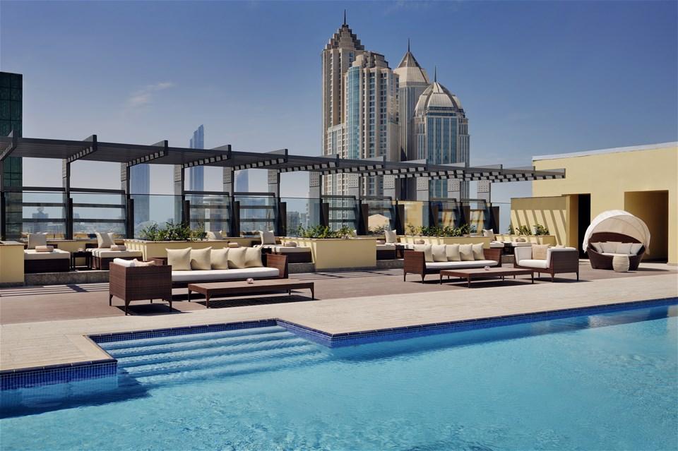 Abu Dhabi Hotel Offers Exclusive Hotels Trailfinders