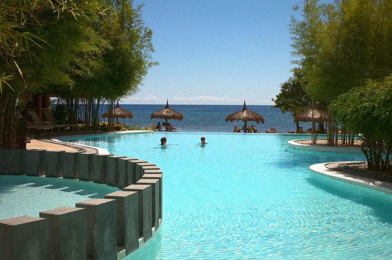 Bluewater Panglao Beach Resort Bohol Philippines Trailfinders