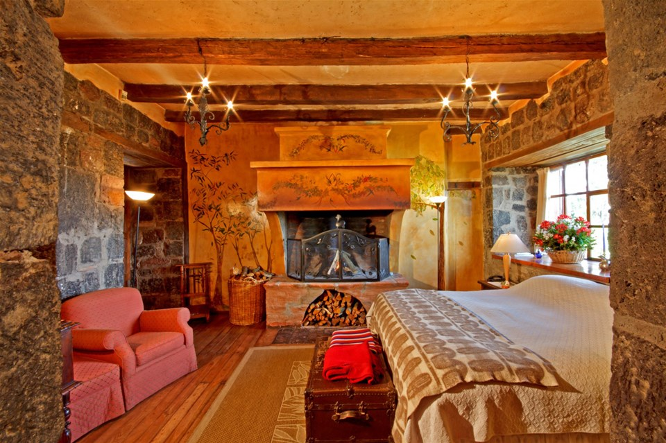 hotels in cotopaxi