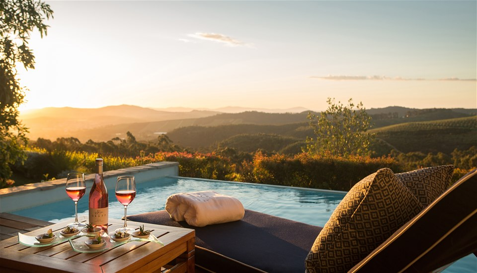 Absolute Luxury Southern Africa