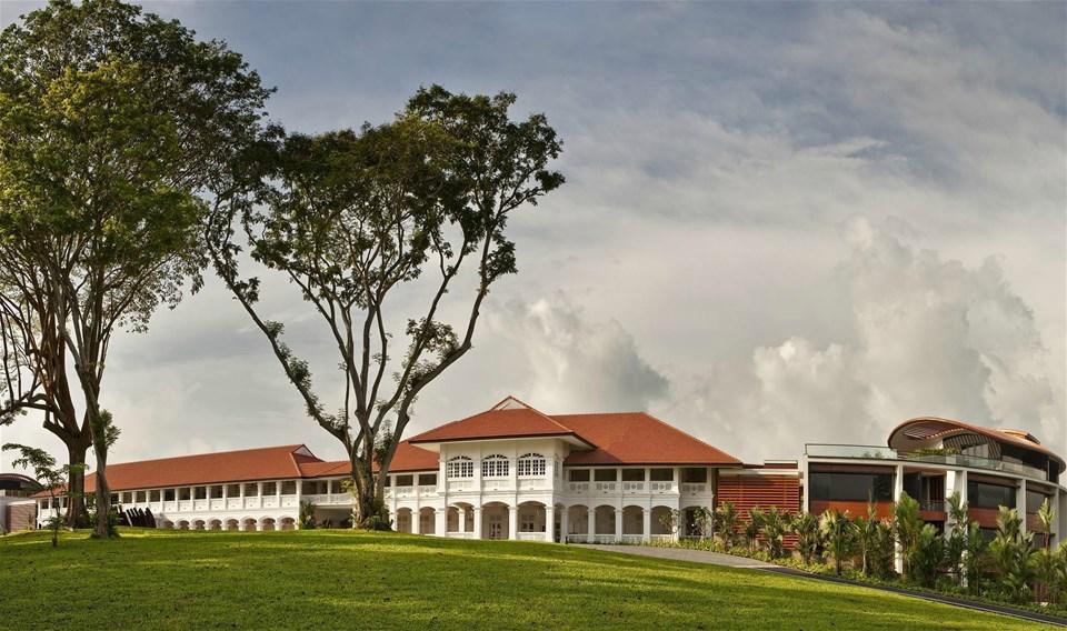 hotels in sentosa & bintan