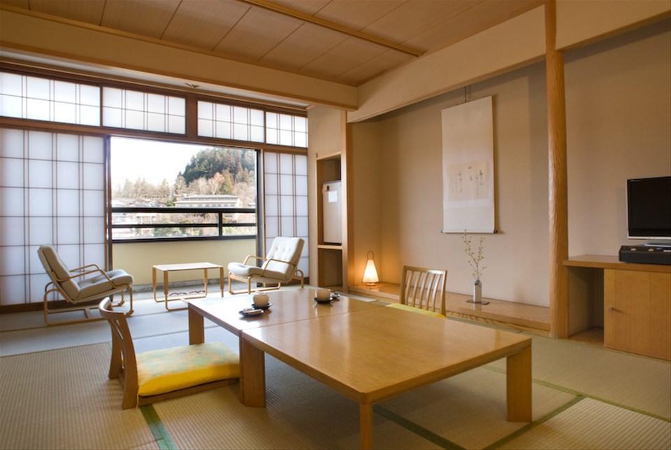 hotels in takayama