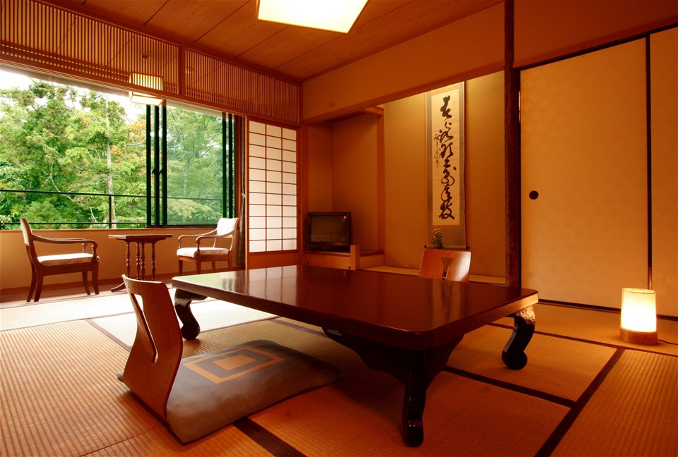 hotels in miyajima