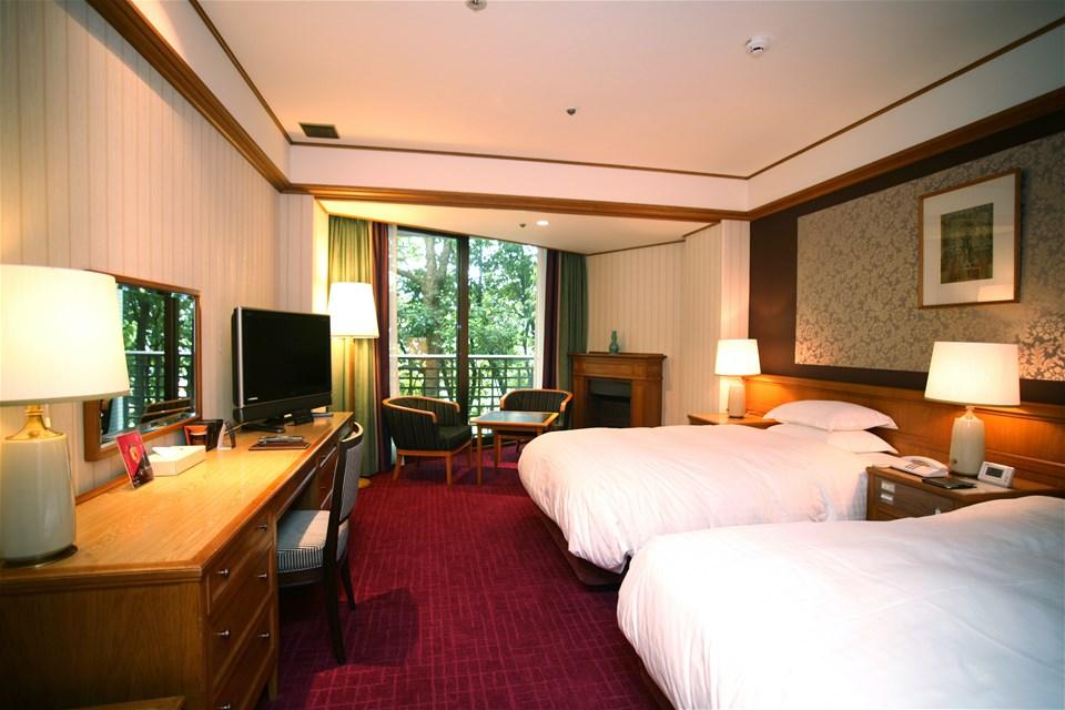 hotels in nara