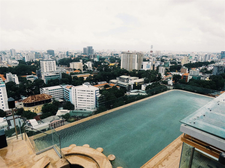 Hotel Des Arts Saigon Mgallery Collection Ho Chi Minh City Vietnam Trailfinders The Travel