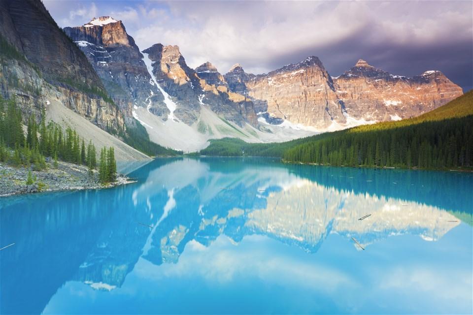 Reflections of the Rockies & Optional Alaskan Cruise