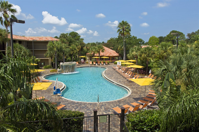 Doubletree By Hilton Orlando At Seaworld Orlando Florida Trailfinders The Travel Experts
