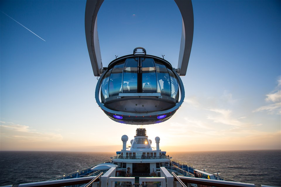 Last Chance to Treat Yourself with Royal Caribbean