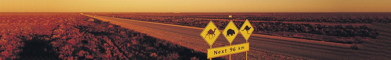 Motorhome Hire in Australia