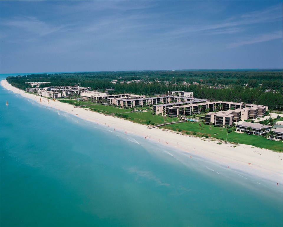 Sanibel Island Hotels: Hotel Sundial Beach Resort