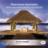Honeymoon inspiration form the travel experts