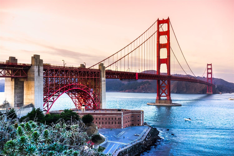 San Francisco's Top Attractions
