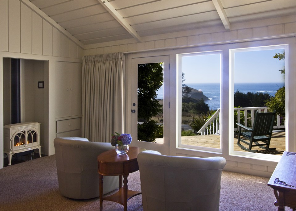 hotels in northern california