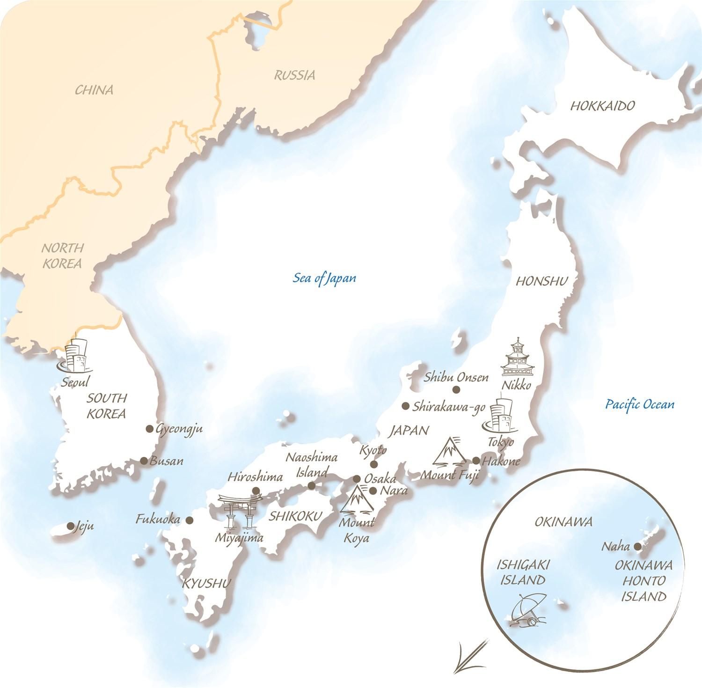 Holidays in Japan   Trailfinders