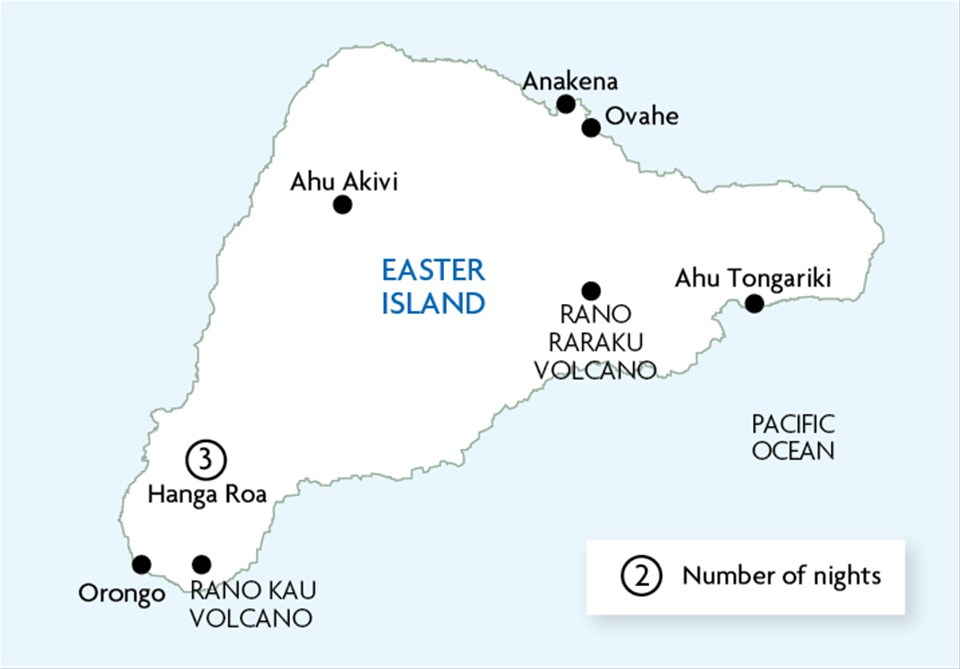 Easter Island Extension