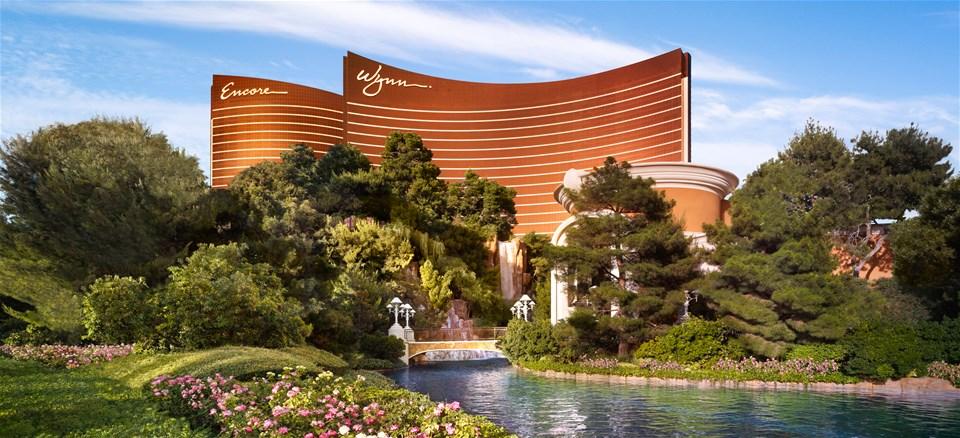 Wynn Las Vegas and Encore