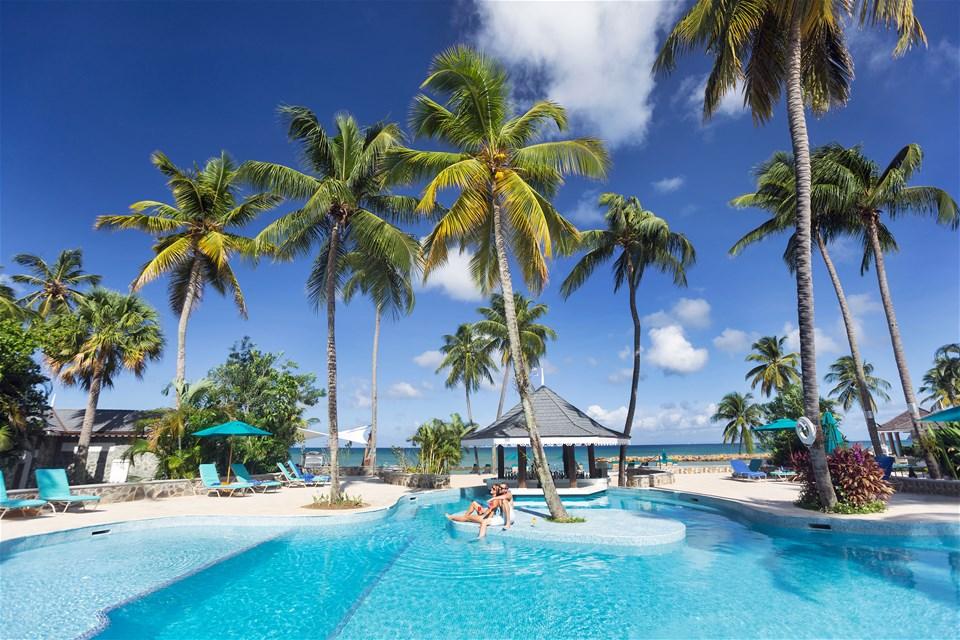 Rendezvous, Saint Lucia