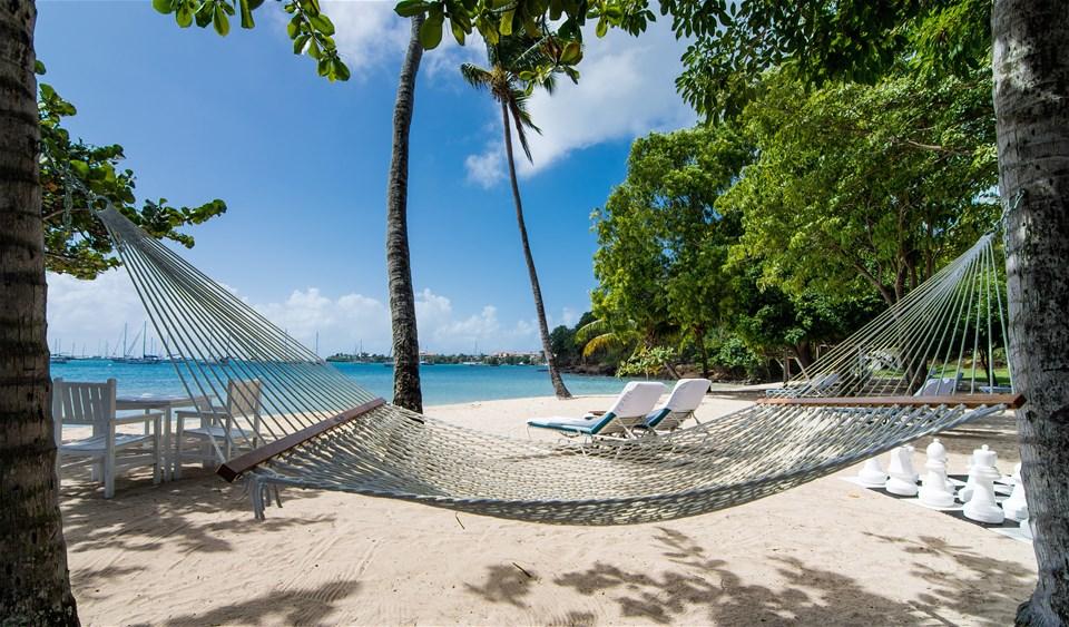 hotels in Grenada