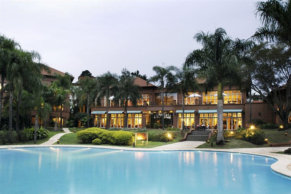 hotels in iguazu