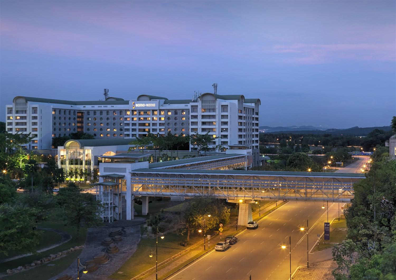 Sama Sama Hotel Kuala Lumpur International Airport