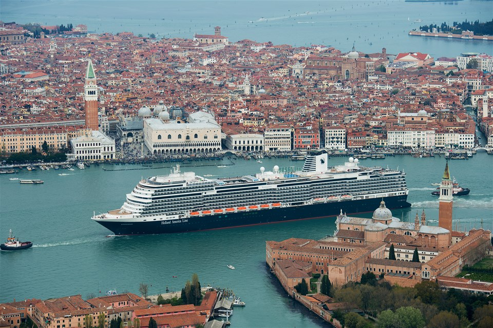Explore More with Holland America Line