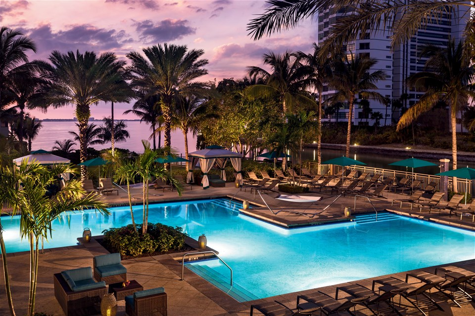 hotels in gulf coast