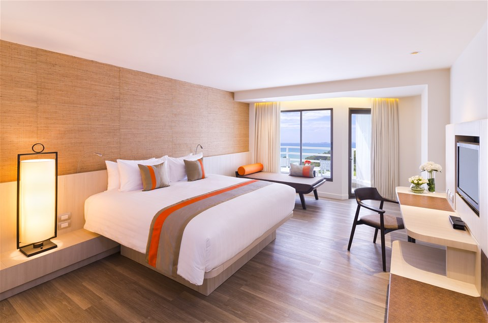 hotels in pattaya