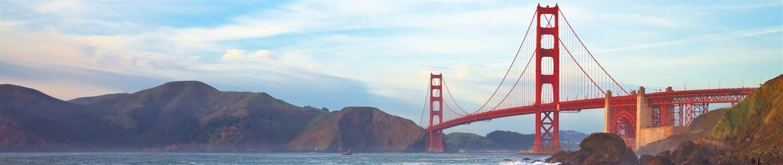 California Holidays, holiday to california