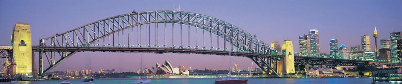 Holidays to Australia