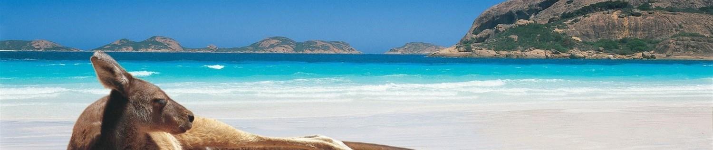 Holidays in Perth & Western Australia