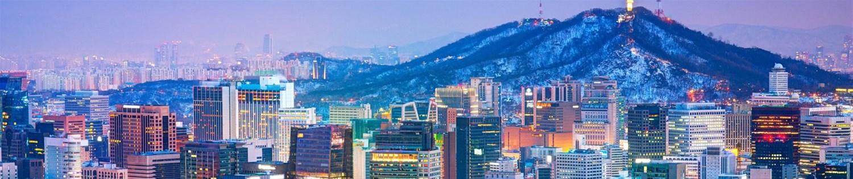 South Korea Holidays