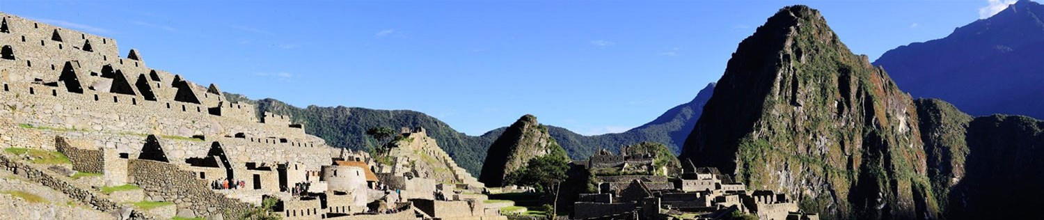 Central & South America Tours