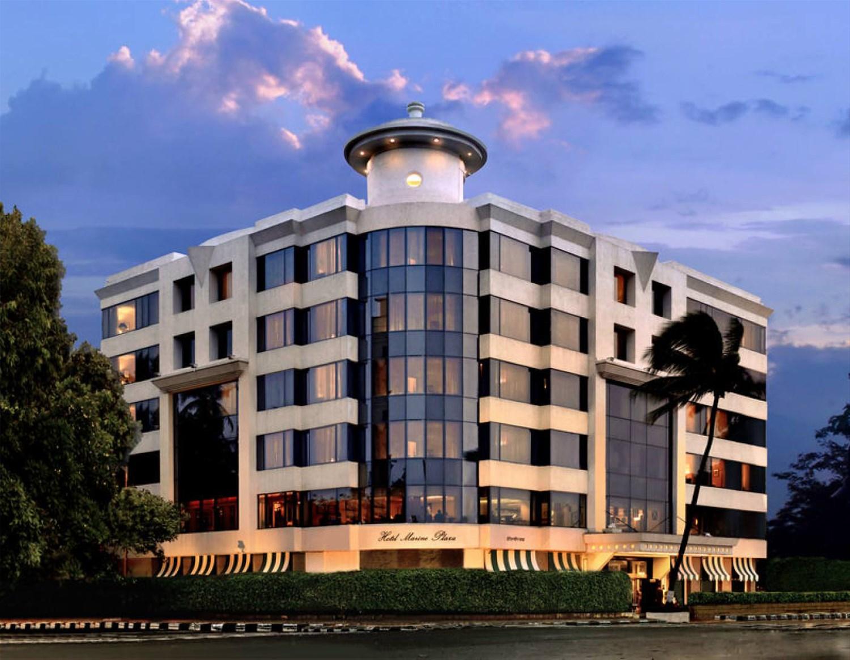 Hotel Marine Plaza Mumbai Central Amp Western India