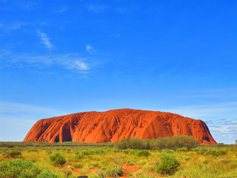 Activities Galore at Uluru!
