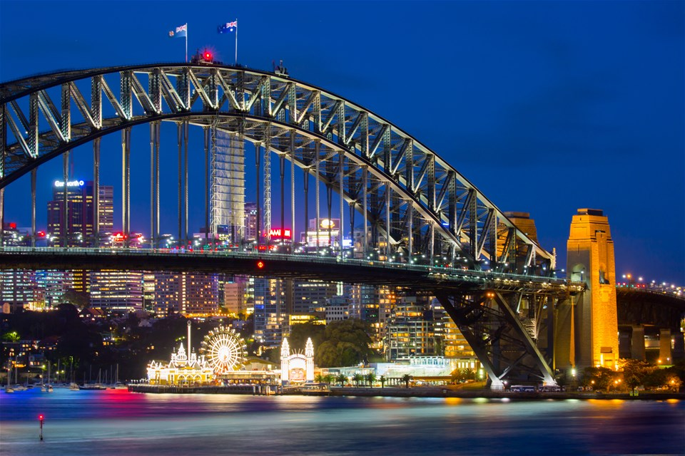 Australia-holidays-from-£649---last-chance-to-book