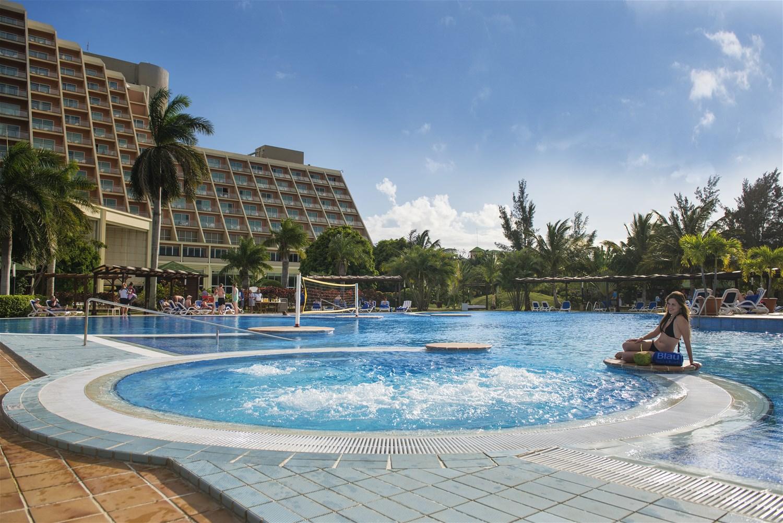 Blau Varadero Hotel Cuba All Inclusive