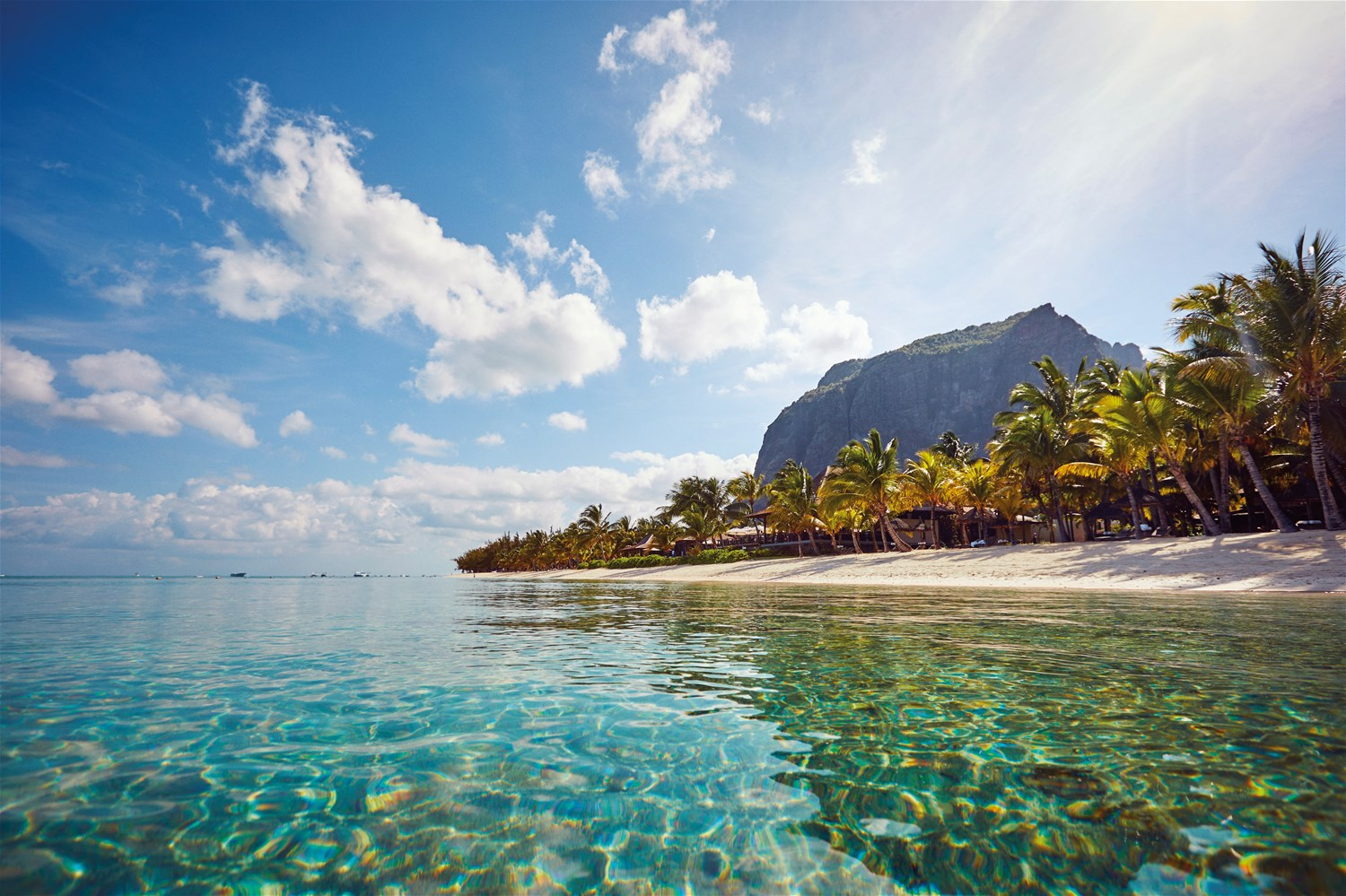 Lux Le Morne Mauritius Trailfinders The Travel Experts